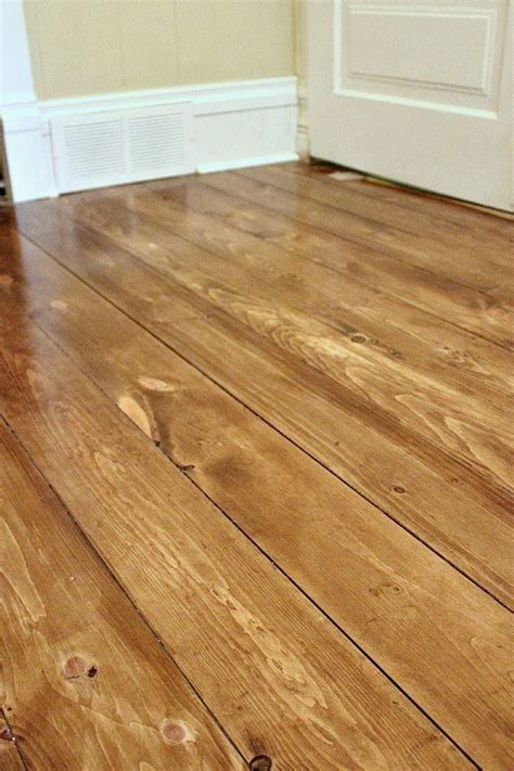 install beautiful wood floors  basic