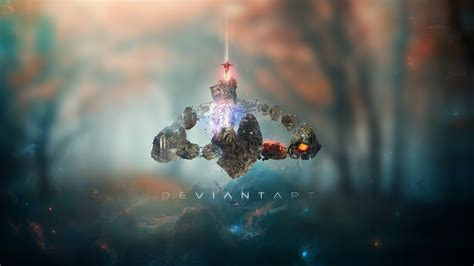 Deviantart Photo Manipulation Hd Wallpaper M9themes