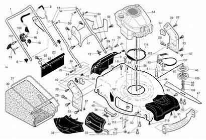 Husqvarna Engine Hu725awd Bbc Frame Parts Diagram