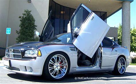 Dodge Charger 2005 2014 Vertical Doors Lambo Door Kit