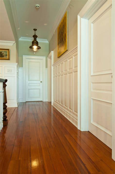 Longleaf Lumber   Quartersawn Reclaimed Heart Pine Flooring