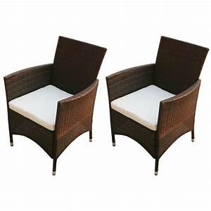 Lounge Sessel Rattan : poly rattan gartenm bel gartengarnitur gartenset ess sitzgruppe lounge sessel ebay ~ Frokenaadalensverden.com Haus und Dekorationen