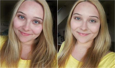 Rimmel Wake Me Up Foundation Review  The Puzzle Of Sandra