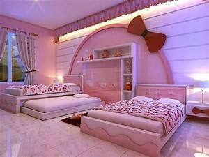 hello-kitty-bedroom-for-teen-girls