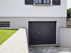 Barre De Sécurité Porte De Garage Basculante : securite porte garage basculante ~ Edinachiropracticcenter.com Idées de Décoration