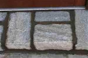 Naturstein Verfugen Mit Trasszement : stufe aus naturstein mauern ~ Michelbontemps.com Haus und Dekorationen
