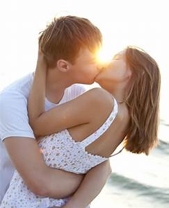 10 Different Types of Kisses and Their Meanings
