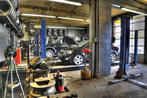auto repair  brighton mi aa muffler brakes