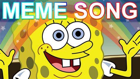 Spongebob Meme Song Xdddddddd