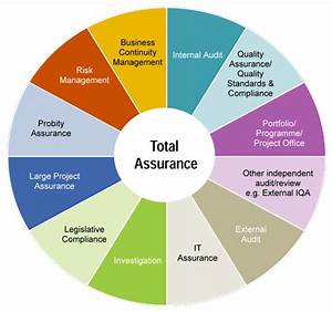 Total Assurance Picture  U2014 Office Of The Auditor