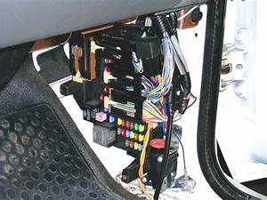 2007  Ford Ranger Fog Light Modification