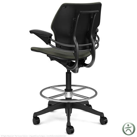 human scale freedom chair humanscale freedom drafting chair