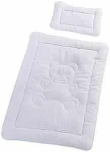 Baby Betten Set : ab wann kann ein baby mit bettdecke schlafen ~ Frokenaadalensverden.com Haus und Dekorationen