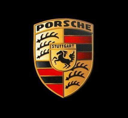 ferrari porsche logo porsche logo p o r s c h e pinterest porsche and logos