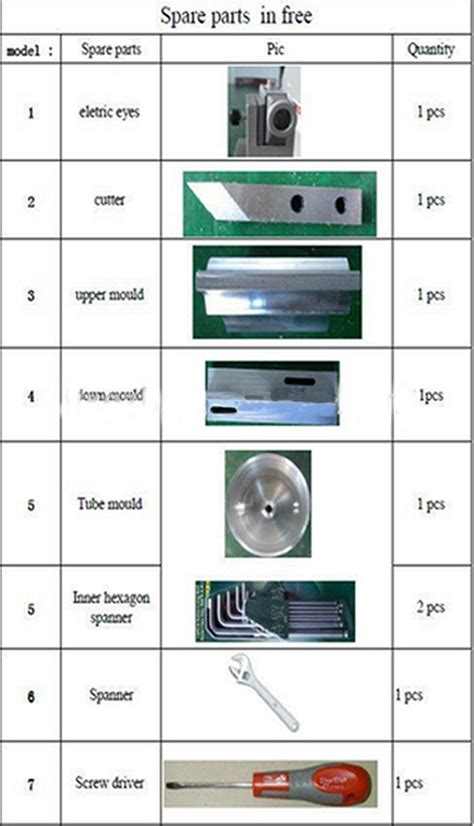 ultrasound tubes laminated plastic tube sealing equipment ultrasonic sealer machinery semi