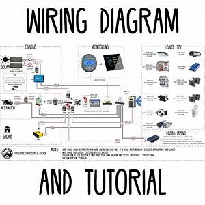 Wiring Diagram  U0026 Tutorial