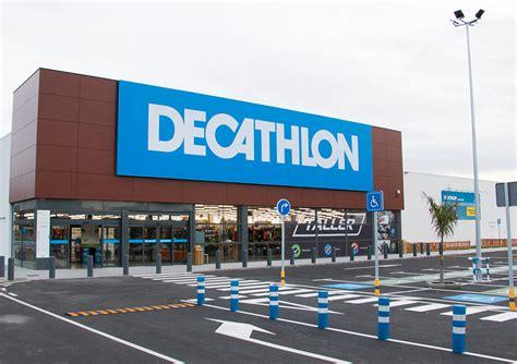 decathlon abre en el centro comercial la maquinista de barcelona cmd sport