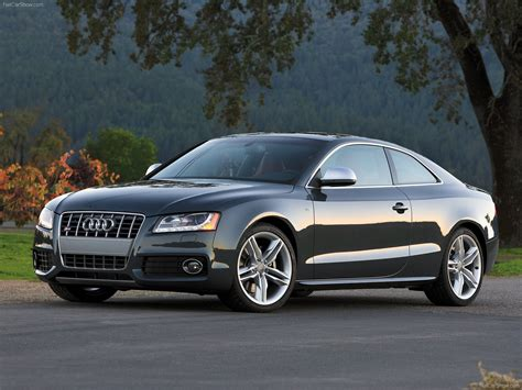 Audi S5 by Audi S5 Picture 57956 Audi Photo Gallery Carsbase