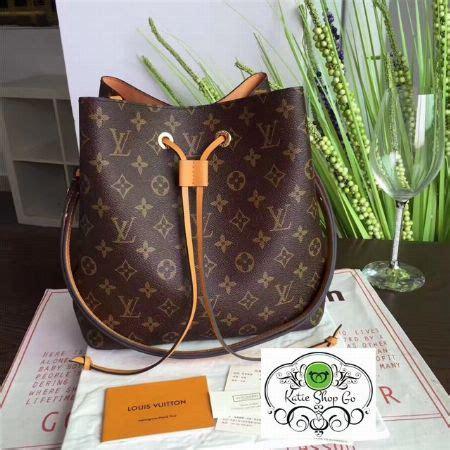 louis vuitton neo noe monogram lv sling bag bags wallets metro manila philippines
