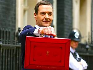 IFS: UK Chancellor George Osborne Britain may hike taxes ...