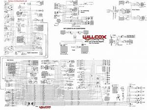 1993 Corvette Wiring Diagram