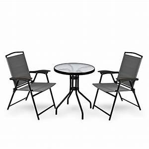 Bistrotisch Und Stühle : bistrotisch und zwei st hle bestseller shop f r m bel ~ Michelbontemps.com Haus und Dekorationen