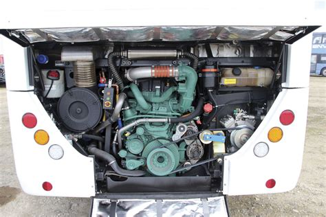 Bu Engine Compartment Diagram by Volvo B11r Euro6 Plaxton Panther 3 Coach Buyer