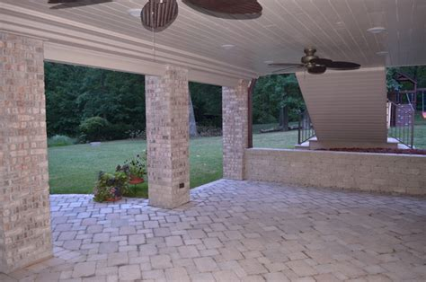 Azek Composite Wood Deck With Brick Columns In Homer Glen. Patio Furniture Stores In Delray Beach. Patio Ideas For Shady Areas. Glass Patio Table Target. Walmart Patio Swing With Canopy. Patio Furniture In Delray Beach. Folding Patio Table Target. Bistro Patio Set Argos. Patio Furniture Cover Table And Chairs