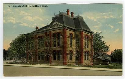 Jail Texas County Bee History 1893 Iiif