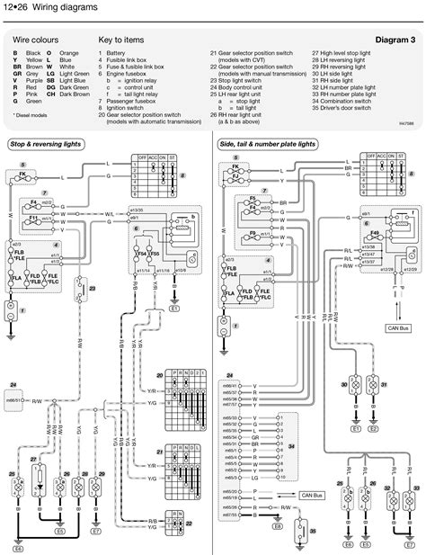 wiring diagram nissan qashqai collection of wiring diagram