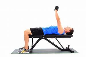 13 Press Variations For A Crazy Strong Upper Body