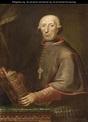 Ritratto Del Vescovo Filippo Visconti - Italian School ...