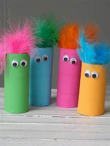 Easy, Crafts, For, Toddlers