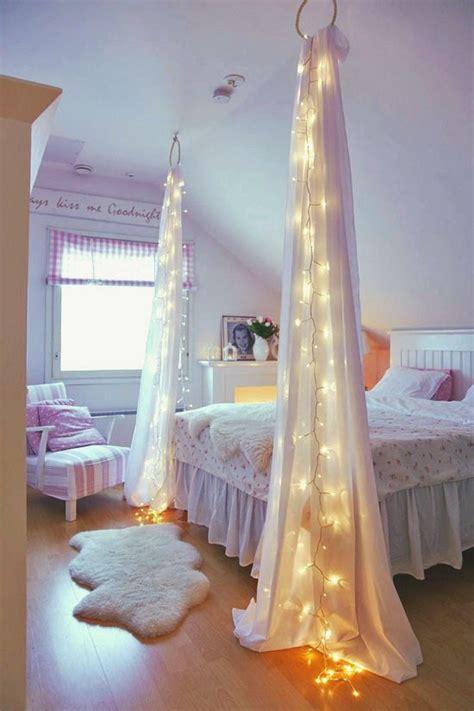 making magic  kids rooms  fairy lights design dazzle
