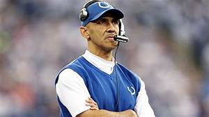 Tony Dungy at Center of Dumbest NFL Rumor Ever