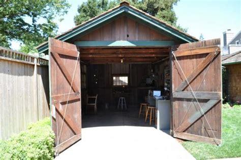birthplace  silicon valley   palo alto garage