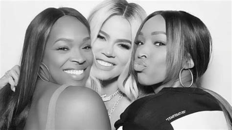 Khloe Kardashian Blasts Haters For Attacking Her BFFs Who ...