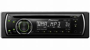 Pioneer Car Stereo Models