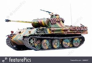 Military Land Forces  Panther Tank