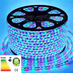 1m custom 3528 smd led strip rope light christmas lights decoration waterproof ebay