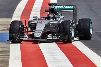 F1 Mercedes Amg W06 Racing Formula Hybrid
