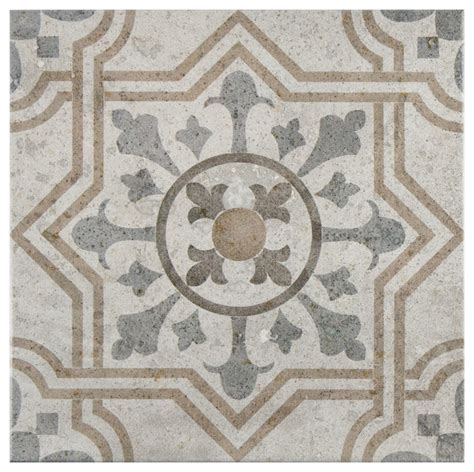 floor and decor ceramic tile somertile asturias decor jet ceramic floor and wall tile mix contemporary wall and floor