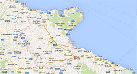 Candela Provincia Di Foggia by Capitanata Tutti I Luoghi Da Visitare A Foggia
