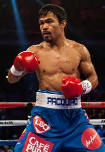 pacquiao hints  retirement  mayweather bout daily