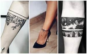 Fotos De Tatuajes De Brazaletes Elegant Tatuaje De Brazalete With Fotos De Tatuajes De