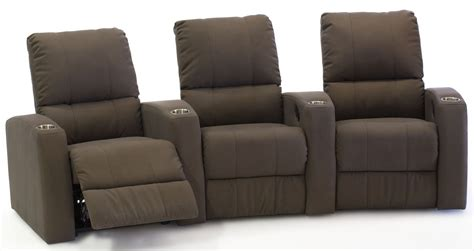 theatre with reclining seats pacifico leather home theatre seating psr 41920 leather