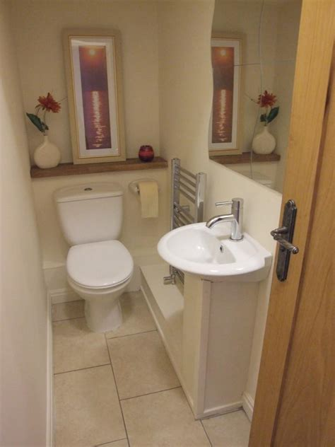 Ideas Small Cloakrooms by 4 Bedroom Detached House For Sale In 12 Lomond Gardens