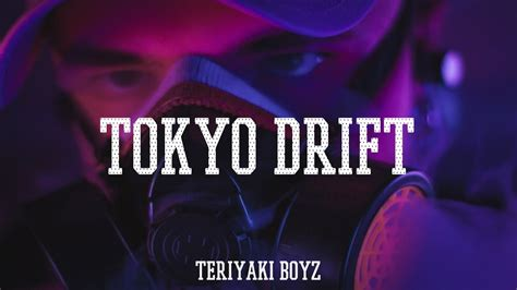 Teriyaki Boyz (pedrodjdaddy Remix) (bass