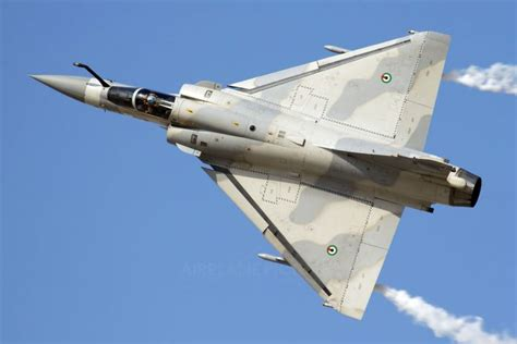 uae armed forces  upgrade mirage   aircraft