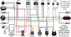 I Want To Build A Simple Wiring Harness